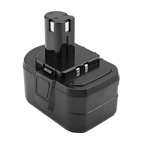 Shentec 14.4V 3.5h Ni-MH Batería Para Ryobi 30224010 130224011 130281002 1314702 1400144 1400655 1400656 1400671 4400011 HP1441 RY620