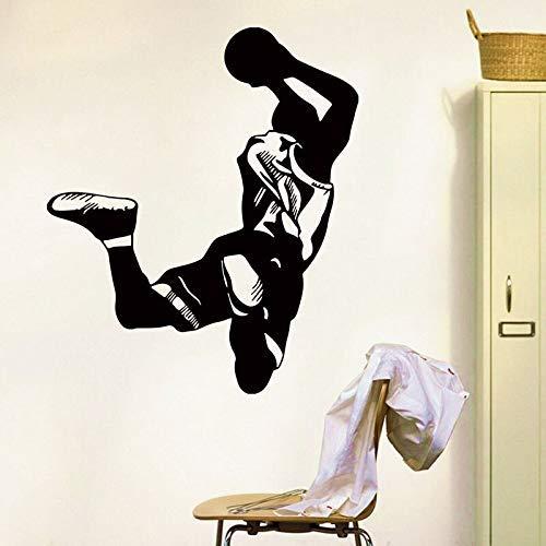 Aplique De Pared De Vinilo Ajedrez Club Juego De Inteligencia Pegatina Mural Sala De Juegos Niño Dormitorio Decoración Del Hogar Pegatinas De Pared 77X92Cm