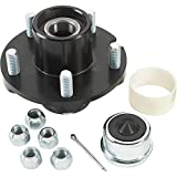 Ultra-Tow Trailer Hubs & Spindles
