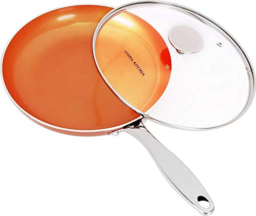Utopia Kitchen Induction Nonstick Frying Pan