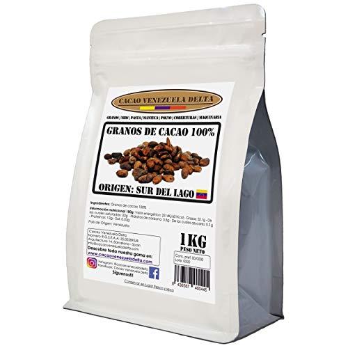 Fave di Cacao Non tostato - Venezuela Origine Sur Del Lago |...