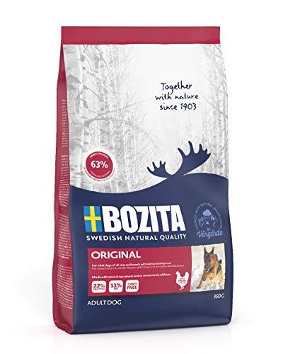 Bozita Hundefutter Naturals...