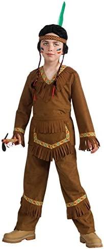 Childrens indian costumes _image0