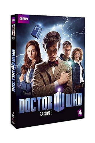 Doctor Who - Saison 6