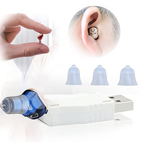 2021 Nuevo audífono inalámbrico...