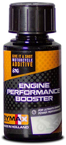 Rymax Motorrad Engine Performance Booster Additiv Shot - Motor Leistung Additiv