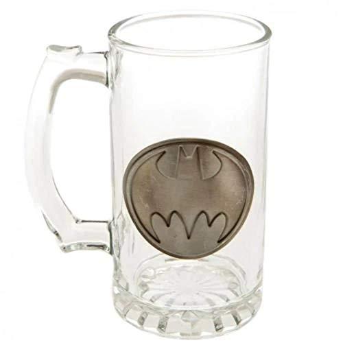 GB Eye LTD, DC Comics, Batman Logo, Tanque de cerveza