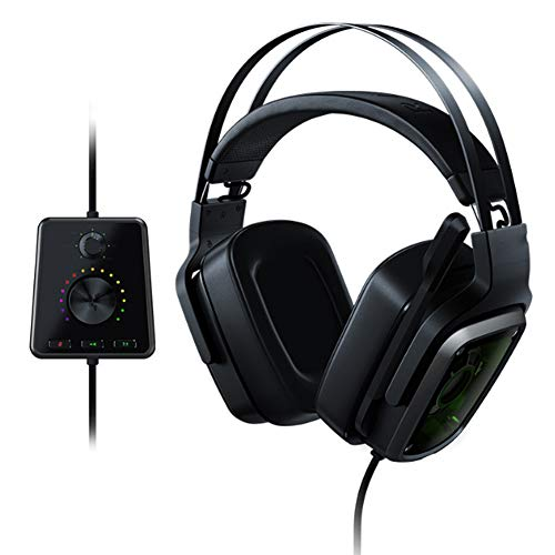 YYZLG V2 Headset Gaming Wired Gaming Headset