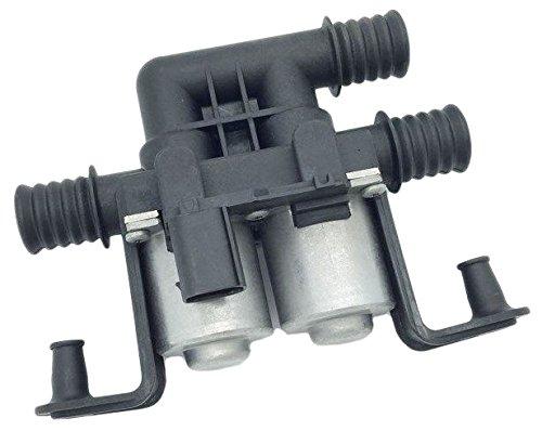 OKAY MOTOR Heater Control Valve for BMW 525i 528i 535i 545i 745i X5