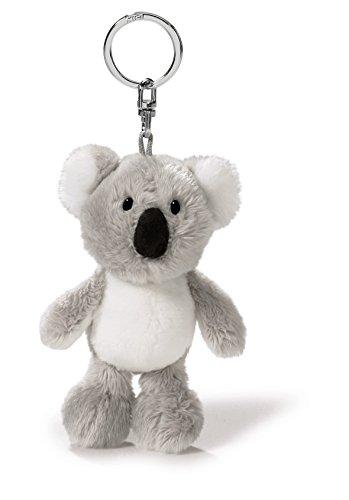 NICI 40502.0 - Wild Friends Kaola 10 cm Schlüsselanhänger