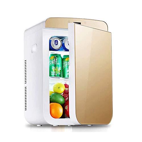 Bdesign Mini Nevera con más Fresca y más, 25 litros de Gran Capacidad portátil Compacto Frigorífico, Super Tranquilo en el vehículo del congelador for Coches, Casas, oficinas y dormitorios