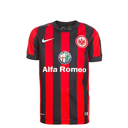 Nike 656259+656270 - Camiseta del Eintracht Frankfurt (temporada 2014/2015)