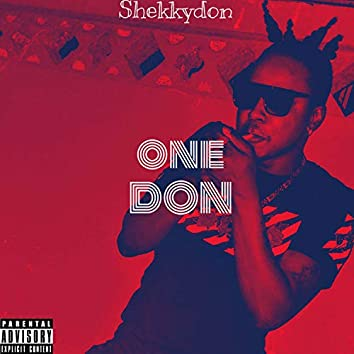 One Don