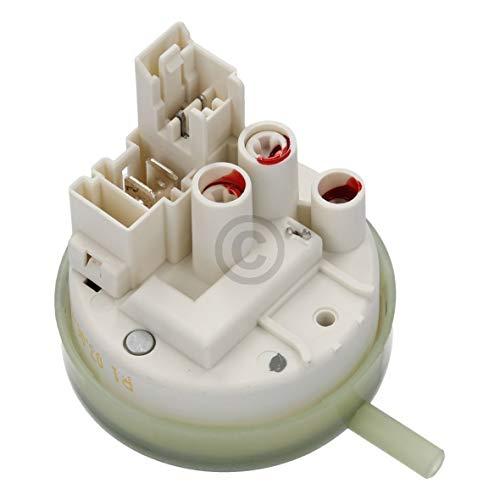 Druckwächter Niveauregler Wasserstandsregler Regler Druckdose Waschmaschine ORIGINAL Bosch Siemens 00428683 428683