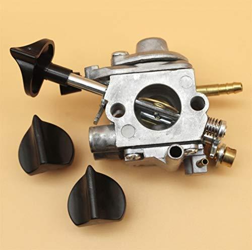 Beixi Zeit Vergaser Choke Kit for STIHL BR500 BR550 BR600 BR 500 550 600 Blower ZAMA C1Q-S183 C1Q S183