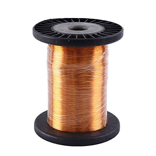 Lackierter Magnet Wickeldraht, Lackierter Kupferdraht Spule für die Induktivität des elektromagnetischen Drahts, die für Transformatorinduktivitäten verwendet wird