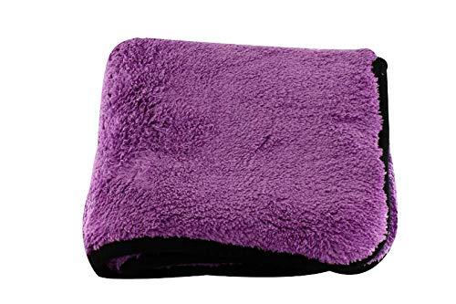 Liquid Elements LE Finishtuch Purple Monster