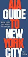 AIA Guide to New York City by Norval White Elliot Willensky Fran Leadon(2010-06-09)