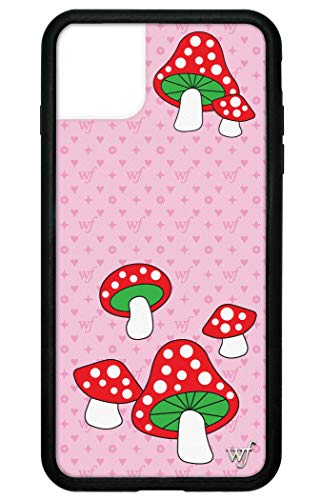 Wildflower Limited Edition Cases for iPhone 11 Pro Max (Shrooms)