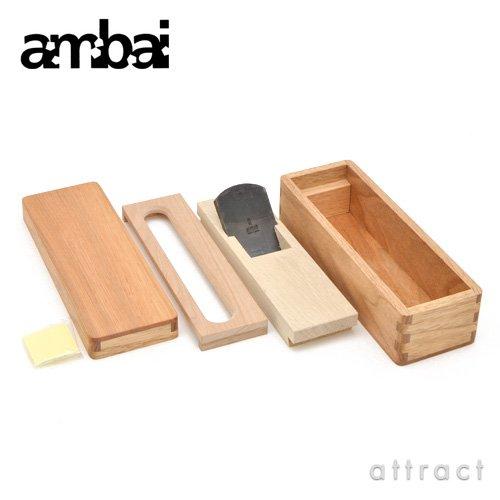 ambai(アンバイ)『鰹箱』