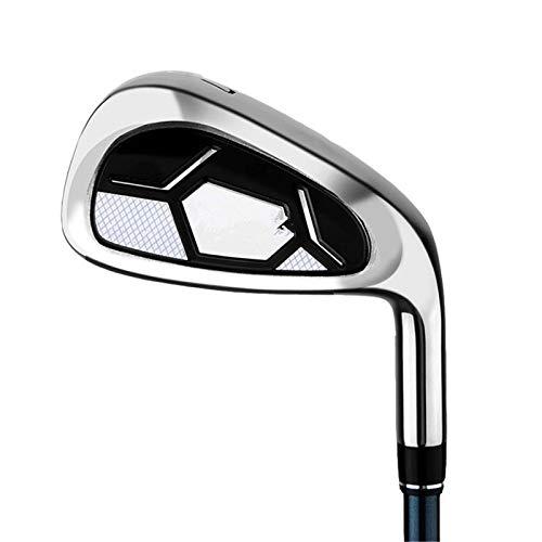 inChengGouFouX Außergewöhnliche Darbietung Chipper Wedge Junior Golf Club (Unisex) Rechts, Golfkeil Praktische Golfschläger (Farbe : Silver, Size : One Size)