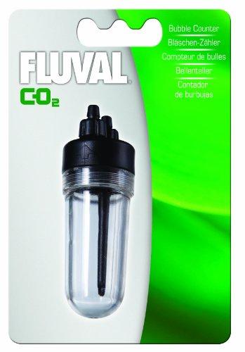 Fluval 88g-CO2 Bubble Counter - 3.1 Ounces
