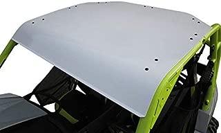 Turnkey UTV Can-Am Commander and Maverick Aluminum Sport Roof - 2014+ (White)