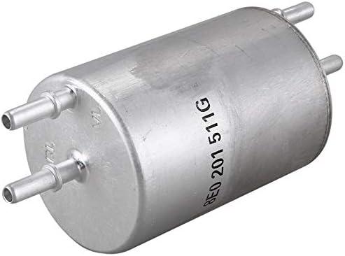 WSF-DIANJI 1pc Car Petrol Gas Filter Fuel Special Campaign 8E0201511G Regular dealer 8E0201511J