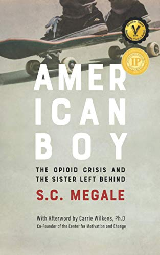American Boy: The Opioid Crisis and the Sister Left Behind