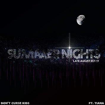Summer Nights (feat. Tiana)