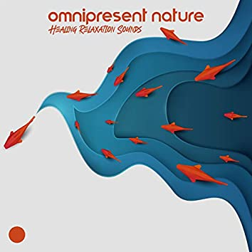 Omnipresent Nature: Healing Relaxation Sounds - Natural Meditation,  Energy of the Water Element, Calming Animal Sounds
