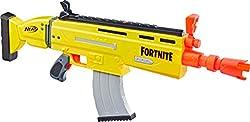 Image of NERF Fortnite AR-L Elite...: Bestviewsreviews