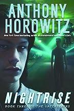 [(Nightrise )] [Author: Anthony Horowitz] [May-2007]