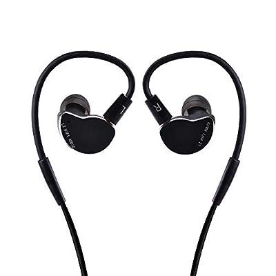 LZ Z04A in Ear Monitor, Metal Shell LZ Earphone...