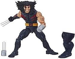 Marvel X-Men Legends Figuras de 6 Pulgadas - Weapon X