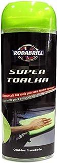 Super Toalha Rodabrill