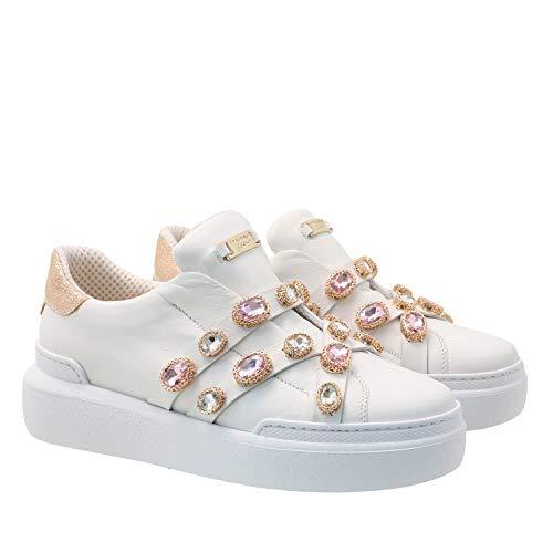 Sneakers Rodi, 38, Bianco