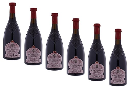 6 bottiglie di Ronchedone Ca' dei Frati cl.75