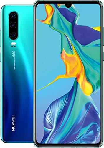 Smartphone Huawei P30 128 GB+6 GB RAM (ELE-L29) 6.1 pulgadas