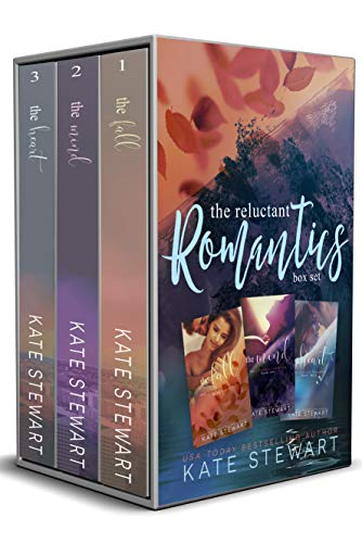 The Reluctant Romantics Box Set (The Fall, The Mind, The Heart) (English Edition)
