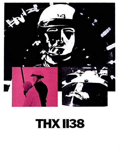 THX 1138: Screenplay (English Edition)
