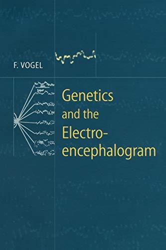 Genetics and the Electroencephalogram