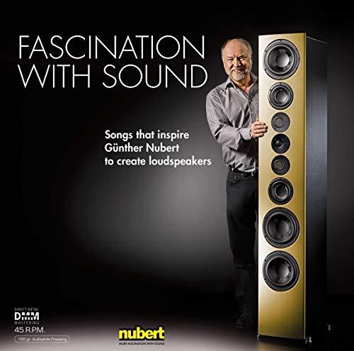 Nubert-Fascination With Sound (45 Rpm) [Vinyl LP]
