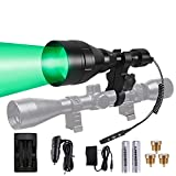 LUMENSHOOTER A9P Long Range Dimmable Hunting...