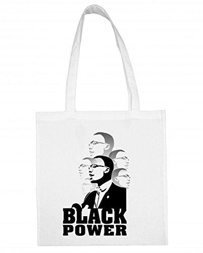 Jutebeutel King- AFROAMERICAN- Rassismus- TRENNUNG- SCHWARZ- Revolution- Mann- Martin Luther Baumwolltasche Einkaufstasche