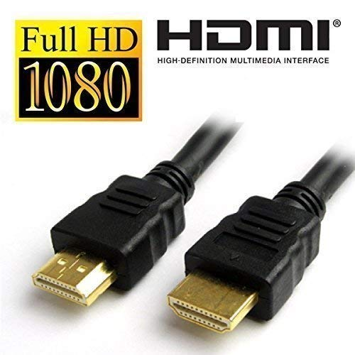 Terabyte 4K Ultra HD HDMI Cable (Black)