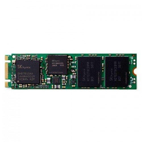 Hynix SSD 250GB M.2 SL308 SATAIII - Bulk (HFS256G39TND-N210A) (Zertifiziert und Generalüberholt)