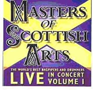 Best masters of scottish arts Reviews