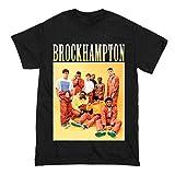 Brockhampton T-Shirt Gift for men woman