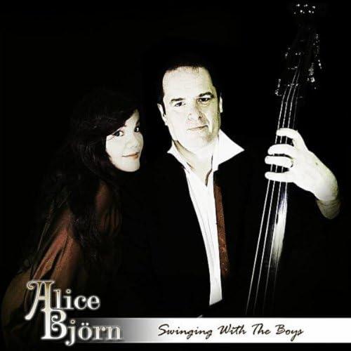 Alice & Björn